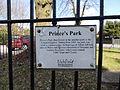 Prince's Park – Plaque 01.JPG