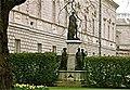 Prince Albert, Leinster House, DUBLIN - panoramio.jpg