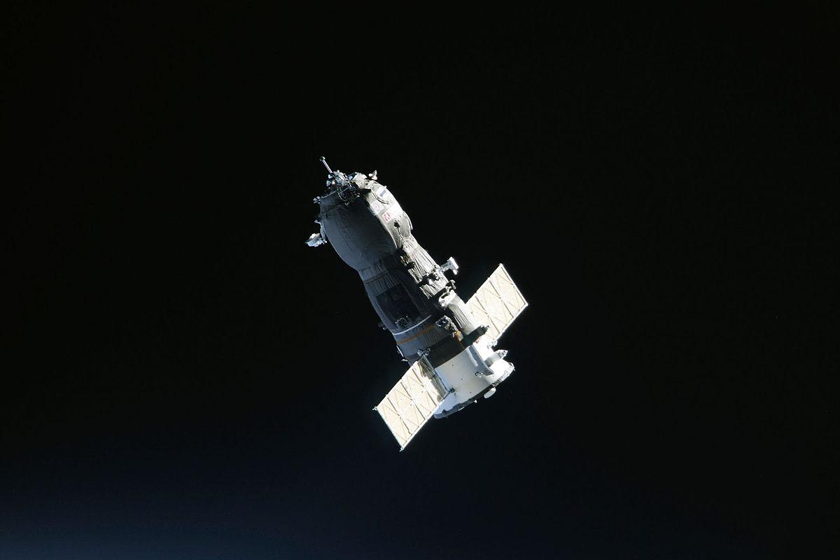 spacecraft or spacecrafts - photo #9