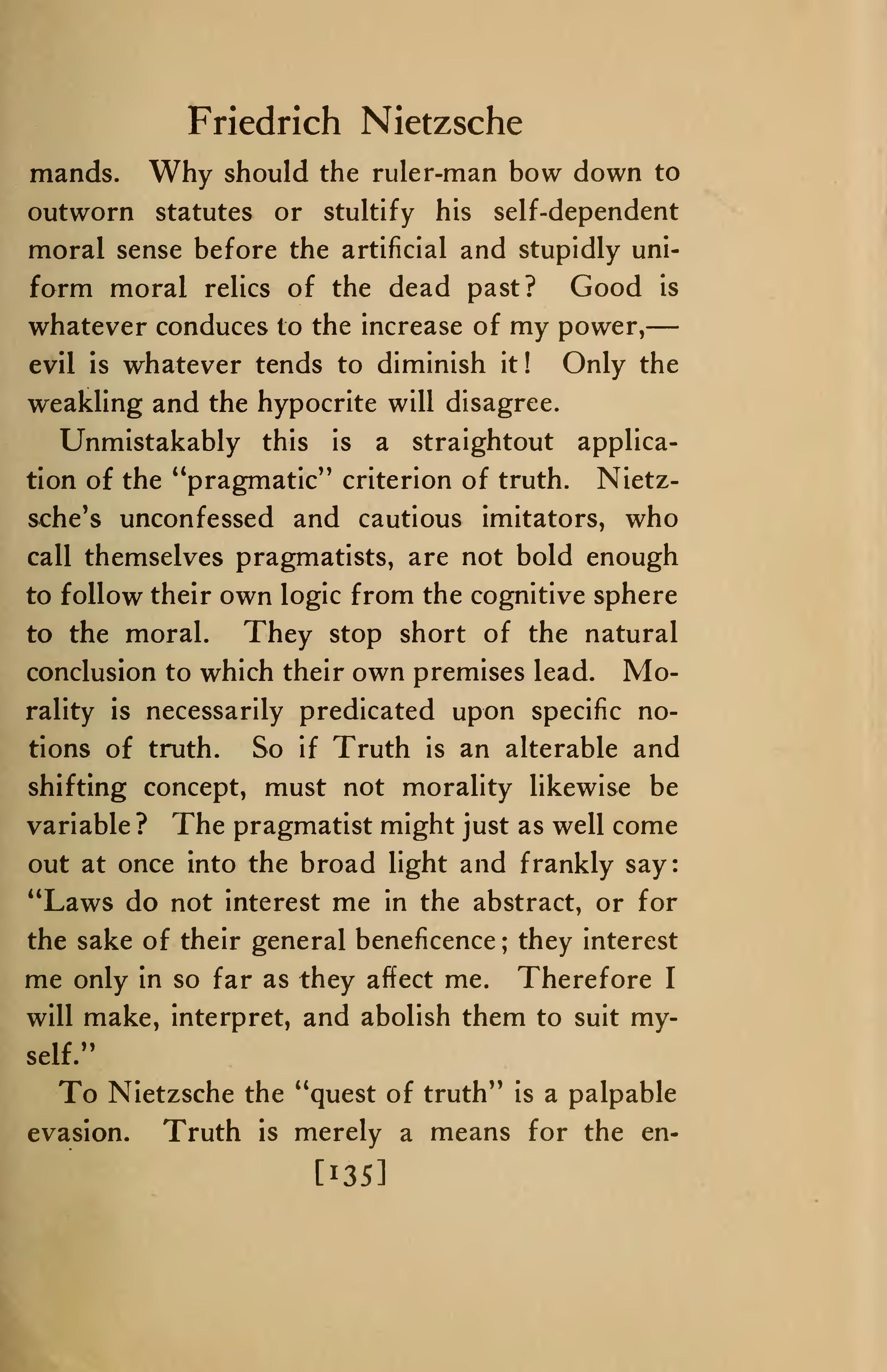 nietzche vs matthew essay An essay concerning theistic understanding: reflections on nietzsche's death of god by matthew fisher.