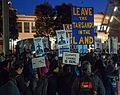 Protest against Dakota Access and Keystone XL Pipelines 20170126-1458.jpg