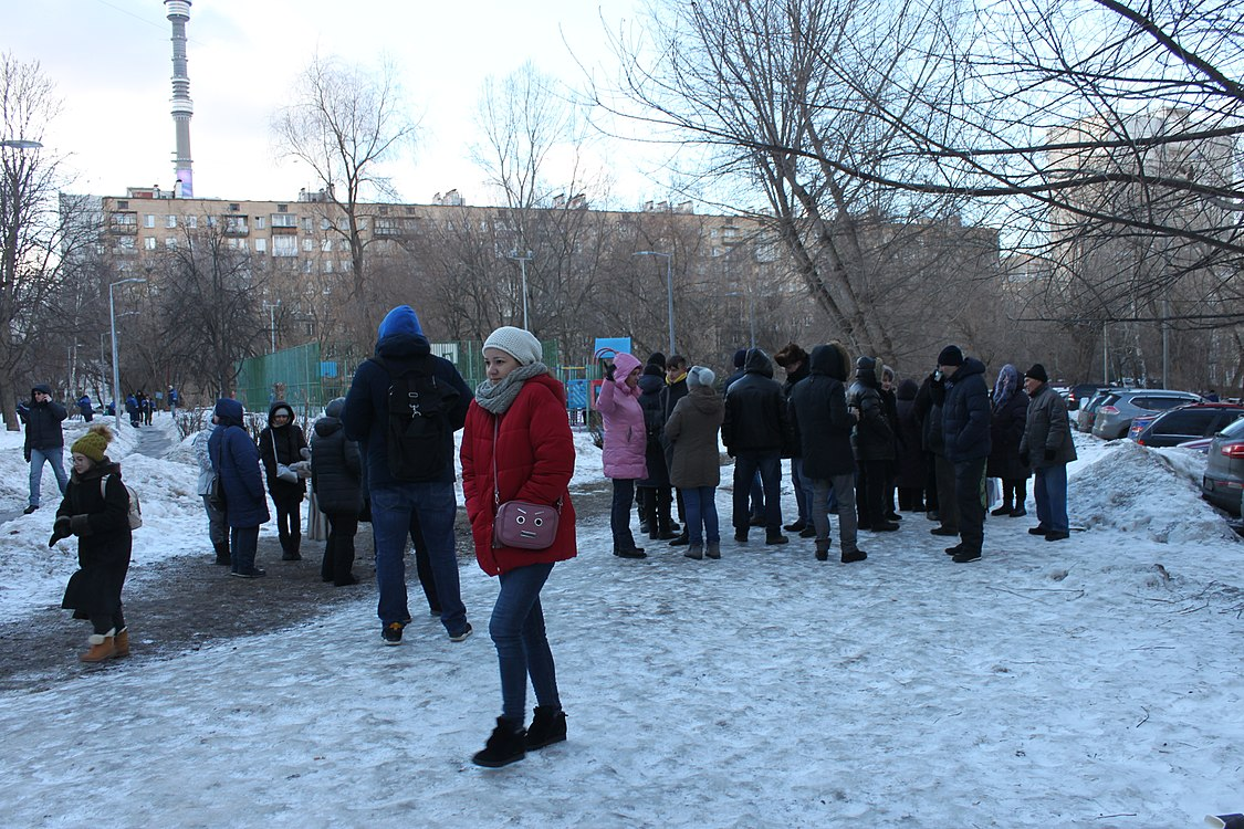 Protest against building in Ostankino (2019-03-06) 06.jpg