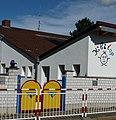 Protestantischer Kindergarten KiBiTop (Kinderbiotop) - panoramio.jpg