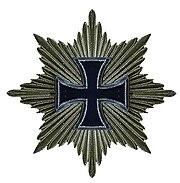 Pruisische ster uit 1813 IJzeren Kruis.jpg