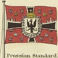 Prussian Standard. Johnson's new chart of national emblems, 1868.jpg