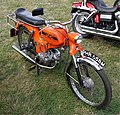 Puch M2 Moped 1974 - Flickr - mick - Lumix.jpg