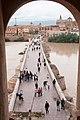 Puente Romano, Cordoba (40928677885).jpg