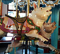 Pullen Park Carousel Animal - Pig Set Two.jpg