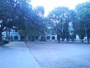Purani Haveli - Image: Purani haveli