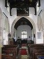 Puttenham Church interior - geograph.org.uk - 1198287.jpg