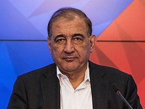 Syrian parliamentary election, 2012 - Image: Qadri Jamil M2017 05