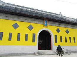 清凉寺 (常州)