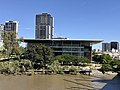 Queensland Gallery of Modern Art northern facade seen from the bridge.jpg