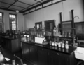 Queensland State Archives 1856 Agricultural Chemical Laboratory Department of Agriculture and Stock Brisbane c1955.png