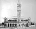 Queensland State Archives 2685 Post and Telegraph Offices Bundaberg c 1890.png