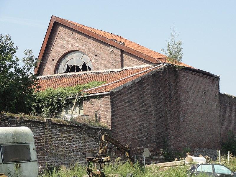 La Fosse n° 1 - 1 bis de la Compagnie des mines de Crespin était un charbonnage constitué de deux puits situé à Quiévrechain, Nord, Nord-Pas-de-Calais, France.