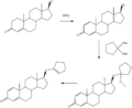 Quinbolone synthesis.png