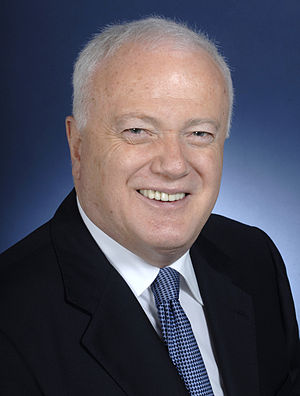 Gary Quinlan - Publicity photograph, 2009