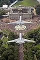 RAF VC-10 Aircraft Fly Over Buckingham Palace MOD 45152023.jpg