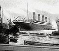 RMS Olympic's new lifeboats.jpg
