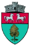 Coat of arms of Calafindești