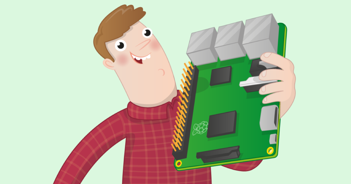 New learning resources from the Raspberry Pi Foundation