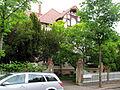 Karl Gottfried Bär rental villa