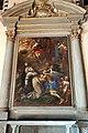 Raffaello vanni, santa caterina da siena riceve le stiommate, 1655, 00.jpg
