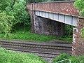 Railway Bridge. - geograph.org.uk - 189905.jpg