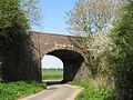 Railway bridge no 2277 - geograph.org.uk - 1263985.jpg