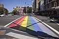 Rainbow Crossing on Oxford Street in Darlinghurst (2).jpg