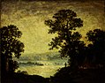 Ralph Albert Blakelock - Moonlight, Indian Encampment - 1929.6.3 - Smithsonian American Art Museum.jpg