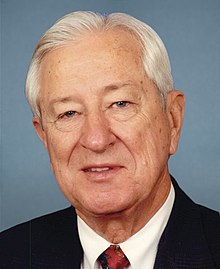 Ralph Hall Ralph Hall 113th Congress.jpg