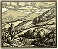 Ramuntcho contrebandier gravure de J. B. Vettiner 1871 1935.jpg