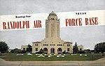 Randolph Air Force Base - Greetings From.jpg