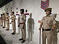Ranks of Police National Police Museum New Delhi India.jpg