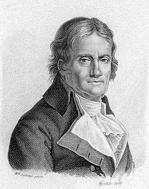 Raphaël Bienvenu Sabatier - Raphael Bienvenu Sabatier (1732-1811)