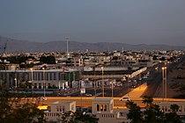 Ras al-Khaimah Evening December 2015 by Vincent Eisfeld.JPG