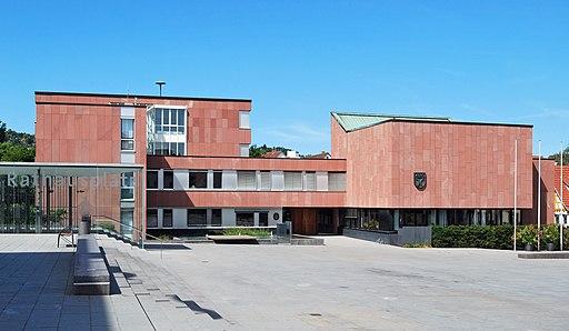 Rathaus Gerlingen