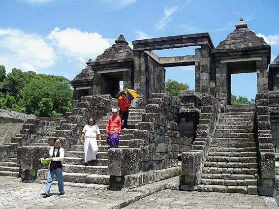 Ratuboko Gate