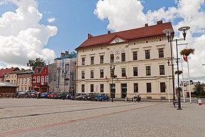 Czarnków - Town Hall