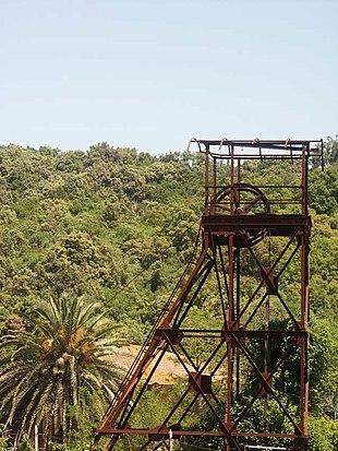 Miniera di Ravi Marchi