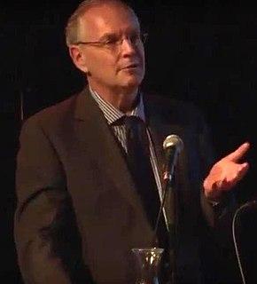 Raymond de Roon Dutch politician and prosecutor