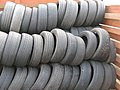 Re-tyred - geograph.org.uk - 412903.jpg