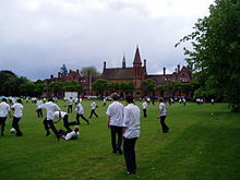 schools in reading uk