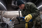 Red Empire Soldiers prepare ice sculptures 141121-A-KJ310-007.jpg