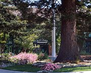 Redwood City City Hall