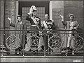 Reeks 020-0131 tm 020-0189 staatsbezoek Zweedse koning aan Nederland 25-4 tm , Bestanddeelnr 020-0160.jpg