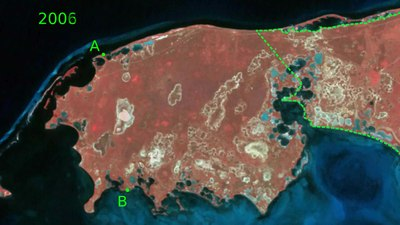 File:Regenerative succession of the Yahorlyk Kut Peninsula.ogv