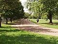 Regent's Park running track.jpg